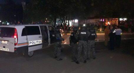 SCANDAL în Crișeni – mai mulți tineri din Jibou s-au luat la bătaie