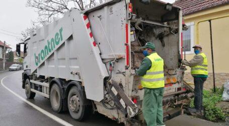 Brantner te scapă de deșeurile voluminoase în mod GRATUIT! Puncte de colectare la Zalău, Jibou și Cehu Silvaniei