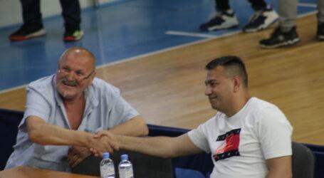 Salvosan Ciobanca a susținut activ Cupa României la Box, competiție desfășurată la Zalău