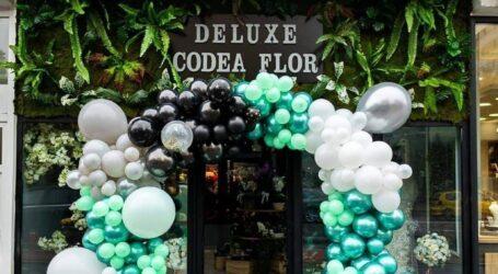 Florăria Deluxe Codea Flor angajează florar cu experiență