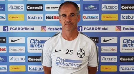 EXCLUSIV! Sportul Șimleu și-a adus antrenor de la FCSB