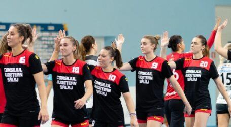 Echipa de handbal din Zalău primește un buget de 2,9 milioane de lei pentru noul sezon