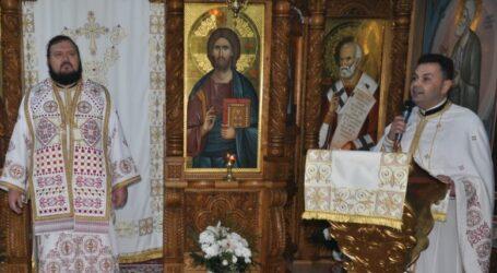 Unic în Sălaj! O biserică ortodoxă din Zalău a fost vizitată de ierarhi de pe cele mai mari 5 continente