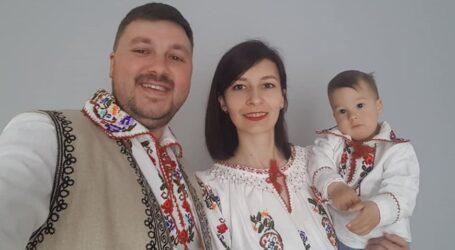 DRAMA prin care trece o familie din Zalău! Au nevoie de peste 100.000 de euro pentru copilul lor care se luptă cu o boală nemiloasă