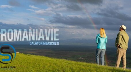 VIDEO. Sălajul Liber s-a alăturat campaniei România Vie, cel mai mare proiect de relansare a turismului local