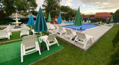 Ștrandul de la Șoimuș, piscina mai puțin cunoscută din Sălaj unde te poți relaxa vara aceasta