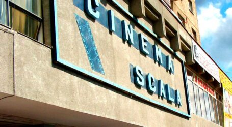 Salarii de 137.000 de lei pentru personalul de la Cinematograful Scala în primele 4 luni de activitate