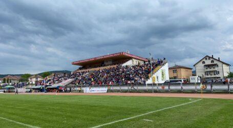 VIDEO. Un oficial de la SCM Zalău a fost INTERZIS pe stadion din ordinul unui șef din Primăria Zalău