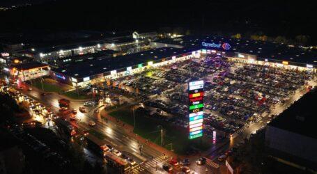 Zilele Zalăului se organizează în acest weekend în parcarea de la Zalău Value Center