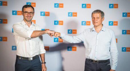 Liviu Fărcaș, candidat unic la șefia USR Sălaj