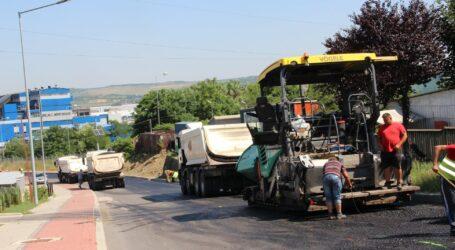 Vineri și sâmbătă, circulație rutieră închisă pe strada Simion Bărnuțiu din Zalău