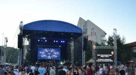 Ce artiști cântă la Zilele Zalăului – Zalău Fest 2021: Vasile Coca, Rodica Pop Seling și Ioan Dordoi, printre invitați