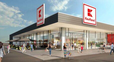 Kaufland se pregătește să mai deschidă un magazin în Zalău