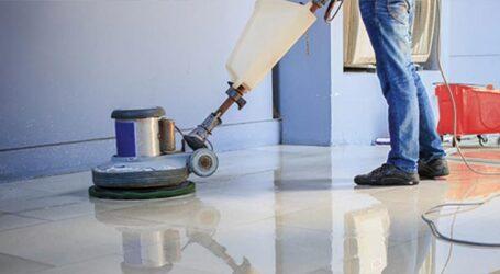 O societate comercială din Zalău angajează personal pentru servicii de curățenie industrială