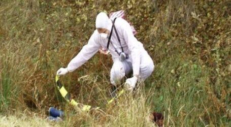 Moarte suspectă în comuna Plopiș