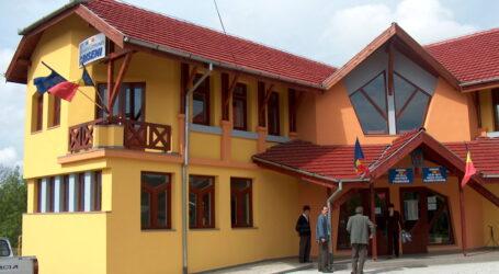 Comuna Crișeni a semnat un protocol important cu Compania de Apă pentru modernizarea rețelei de apă