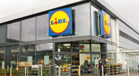 Primăria a emis autorizație de construire pentru noul magazin Lidl din Zalău. Când se va deschide supermarketul