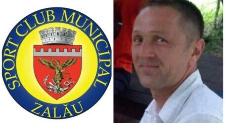 Zălăuanul Andrei Păun, noul antrenor secund de la SCM Zalău