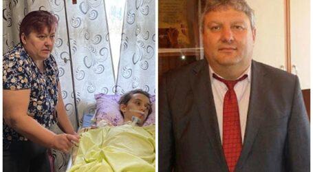 Un primar PSD din Sălaj UMILEȘTE o familie aflată în disperare, cu un copil pe patul de moarte (STENOGRAME)