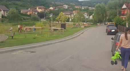 Un consilier local al USR Zalău laudă o investiție a Primăriei din oraș, dar are totuși o solicitare importantă către primarul Ciunt