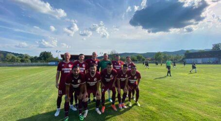 Rapid Jibou a câștigat Cupa României faza județeană