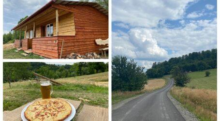 Descoperă un loc de poveste din România – ținutul slovacilor din Sălaj