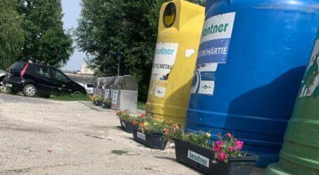 Brantner explică cum colectăm separat deșeurile