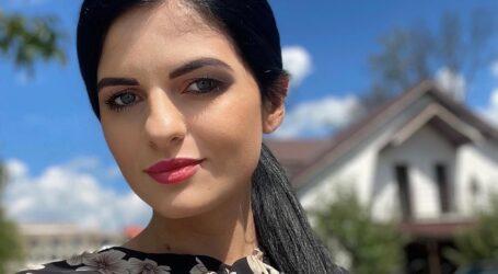 Larisa Ciupe este noul președinte al TSD Zalău