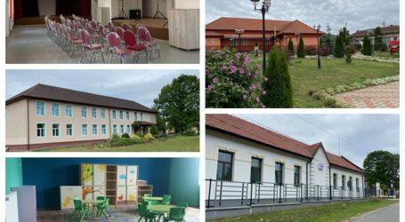 REPORTAJ. Năpradea, comuna din Sălaj unde se investește masiv în educație și infrastructură