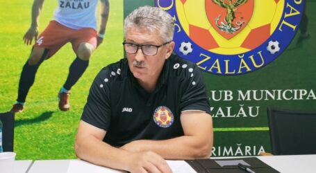 În lipsa conducerii, Marius Pașca explică de ce SCM Zalău a renunțat la jucătorii sălăjeni