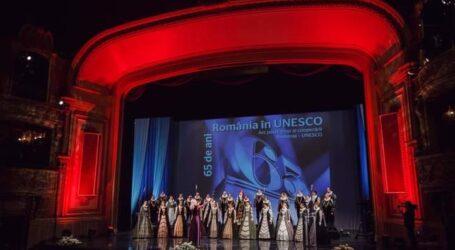 Senatorul Cristian Viașu explică explic de ce vorbim atât de mult anul acesta despre Organizația Națiunilor Unite pentru Educație, Știință și Cultură, pe scurt UNESCO.
