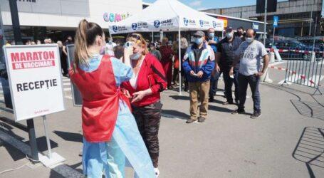 Situație fără precedent în Zalău – doar persoanele vaccinate mai au dreptul să intre în localuri, săli de evenimente sau de sport