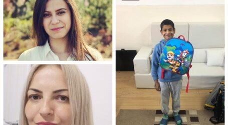 Două avocate din Zalău au pus pe picioare o asociație de tineri prin care ajută copiii sărmani din județ