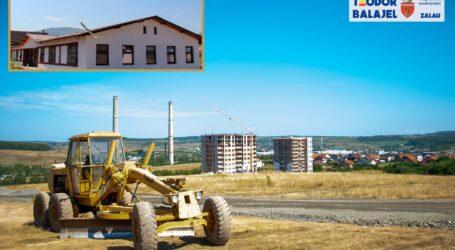 """Teodor Bălăjel (PSD): """"Construim creșe în Zalău și ne oprim doar când punem capăt lipsei locurilor la creșă"""""""