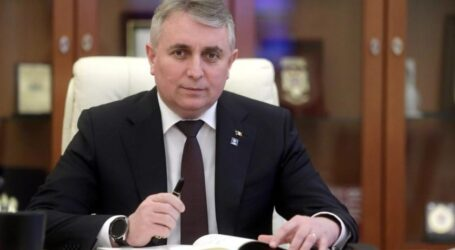Sălăjeanul Lucian Bode, posibilul premier al României, dacă Florin Cîțu pleacă de la Guvern