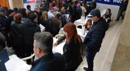 La Jibou se organizează bursa locurilor de muncă. Se caută peste 200 de persoane dornice de muncă