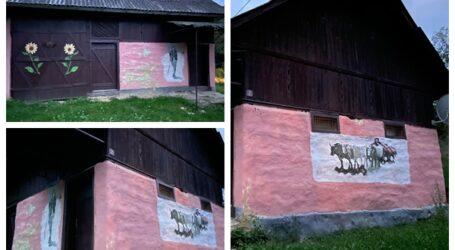Cum arată cea mai INEDITĂ casă tradițională din Sălaj, veche de peste 100 de ani