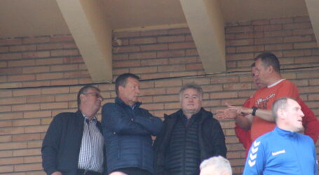 Ionel Ciunt, prima reacție oficială despre situația de la SCM Zalău