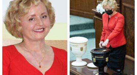 Senatoarea Irina Kovacs a votat pentru acces liber tuturor cetățenilor pe terenurile de sport ale școlilor