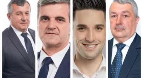 Reacția liderilor locali din PNL Sălaj, după alegerea lui Cîțu în fruntea partidului