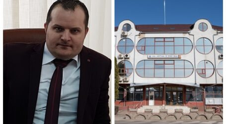 Marius Stanciu, directorul care a schimbat în bine activitatea Casei de Pensii Sălaj