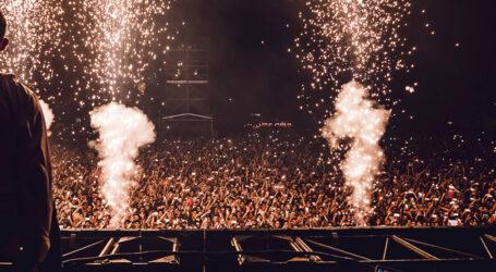 Eveniment INEDIT la Jibou – DJ Dark mixează pe stadionul din oraș