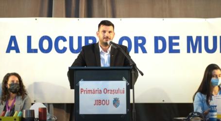 VIDEO. Vlad Pașcalău a demarat un proiect prin care zeci de asistați social din Jibou au primit un loc de muncă