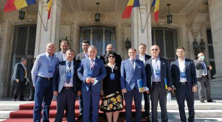 Liberalii din Sălaj, prezenți la Consiliul Național de Coordonare al PNL