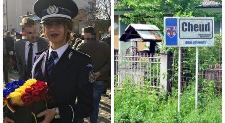 Povestea unei tinere polițiste care lucrează în una dintre cele mai numeroase comunități de rromi din Sălaj