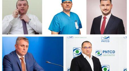 Topul celor mai urmăriți și apreciați politicieni din Sălaj – Terheș și Bode, pe primele locuri; Călin Forț, ultimul