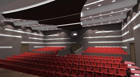 Când vedem primul film la Cinematograful Scala din Zalău?