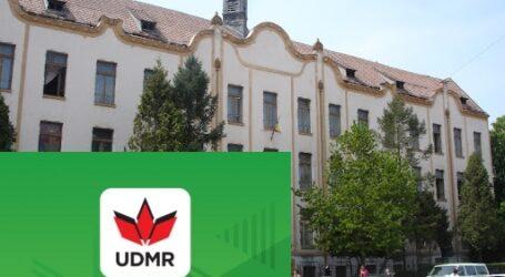 UDMR Sălaj reacționează DUR în cazul scandalului retrocedării Colegiului Național Silvania