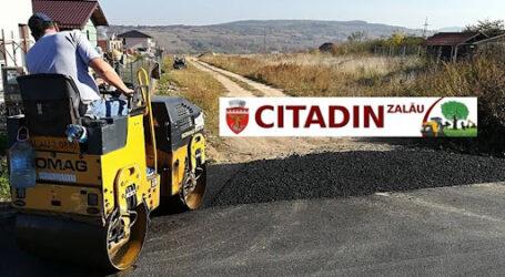 Societatea Citadin Zalău, amendată de Poliție cu 4.350 de lei