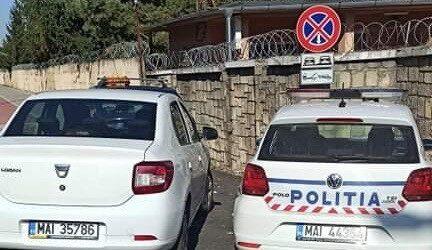ULTIMA ORĂ! Incident GRAV la Unitatea Militară Zalău – o persoană a căzut de la înălțime